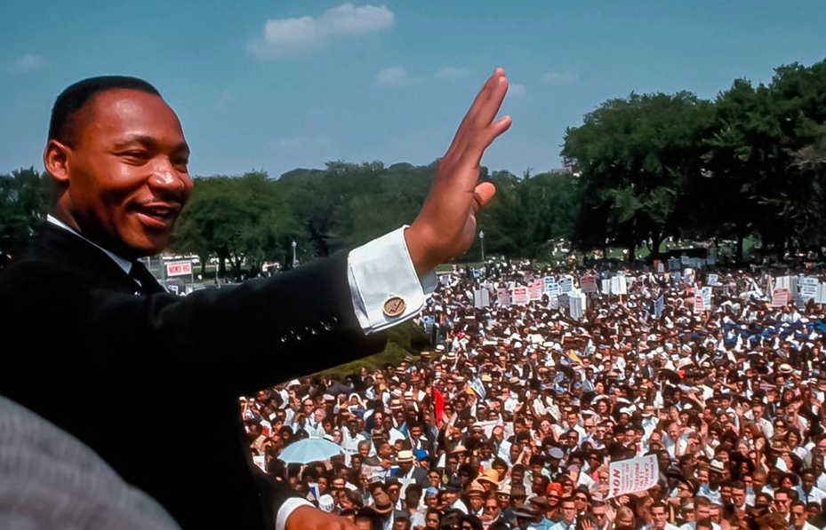 Martin Luther King_Life Magazine Collection 2005